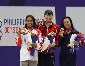 10 sự kiện nổi bật của thể thao Việt Nam năm 2019