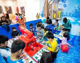 Vincom mang thế giới mua sắm, giải trí, ẩm thực mới đến Khánh Hòa và Phú Thọ