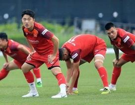 Đội tuyển Việt Nam đón tin vui từ Xuân Trường