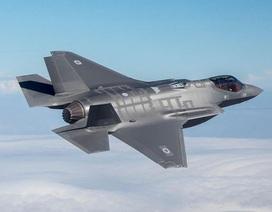 Cựu tướng Mỹ: Tiêm kích F-35 có thể đối phó lá chắn S-400 của Nga