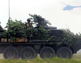 NATO tăng hiện diện quân sự sát vách Nga, Moscow cảnh báo xung đột nghiêm trọng