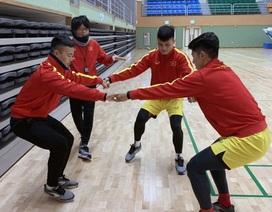 U23 Việt Nam nhận tin vui từ Quang Hải, Đình Trọng