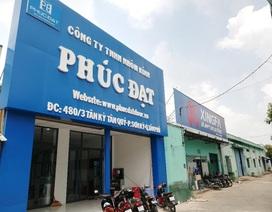 Địa chỉ Showroom cửa nhôm Xingfa nhập khẩu uy tín tại TP. HCM