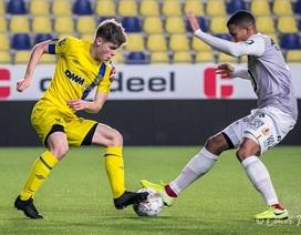 Công Phượng ngồi ngoài, đội trẻ Sint Truidense thua thảm trước KV Mechelen