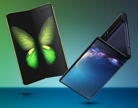 Điểm danh những smartphone có thiết kế đặc biệt nhất trong năm 2019