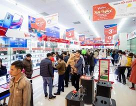 Vingroup lên tiếng về việc rút khỏi lĩnh vực bán lẻ, giải thể VinPro