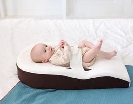 Trẻ sơ sinh ngủ cùng bố mẹ: Chung phòng có nên chung giường