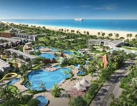Ra mắt Kỳ Co Gateway - Cửa ngõ du lịch biển Quy Nhơn