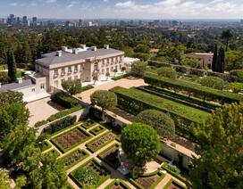 Bên trong siêu biệt thự đẹp hút hồn trị giá hơn 3,4 nghìn tỷ đồng