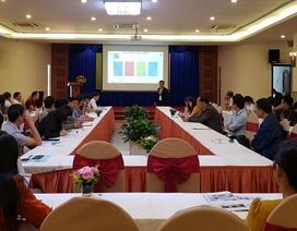 Tập huấn kỹ năng bảo mật thông tin ở Đà Nẵng