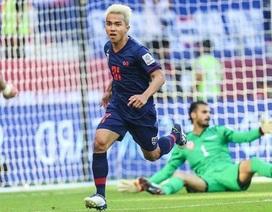 Chanathip khẳng định U23 Thái Lan có kỹ thuật tốt hơn cả cầu thủ Nhật Bản