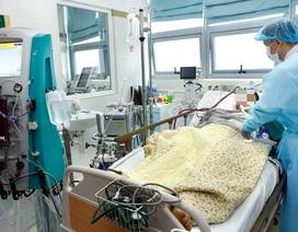 Hơn 400 nghìn ca mắc cúm, 10 trường hợp tử vong