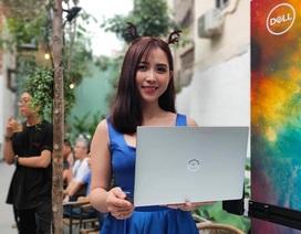 Dell chính thức bán XPS 13 dùng Intel Core thế hệ 10 tại Việt Nam