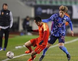 Thực tế phũ phàng của bóng đá Trung Quốc