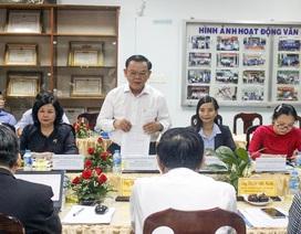 Phân hiệu ĐH Kinh tế TPHCM tại Vĩnh Long sẽ đào tạo tiến sĩ trong tương lai