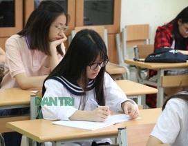 Khoảng 3 nghìn học sinh lớp 9 thi lại môn Toán: Kiểm tra toàn bộ quy trình ra đề