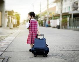 """Những đứa trẻ Nhật bị """"bỏ quên"""" vì quan niệm nuôi con tự lập"""