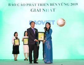 Sumitomo Life đầu tư thêm 173 triệu USD mua hơn 41 triệucổ phần Tập đoàn Bảo Việt (BVH)