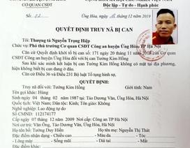 Hà Nội: Truy nã các đối tượng hành hung nữ phụ xe bus