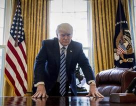"""Nhà Trắng gọi việc luận tội ông Trump là """"vở kịch chính trị đáng hổ thẹn"""""""