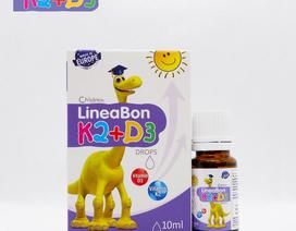 Chuyên gia hướng dẫn mẹ cách chọn Vitamin D3 cho con