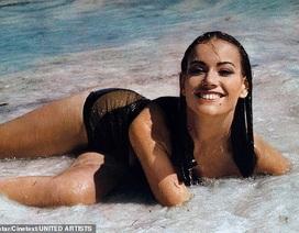 """Bond girl"" Claudine Auger qua đời"