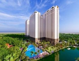 Nam Sài Gòn – điểm đến của những dự án cao cấp