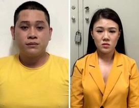 4 tiếp viên nhà hàng được điều bán dâm với giá 5 triệu đồng
