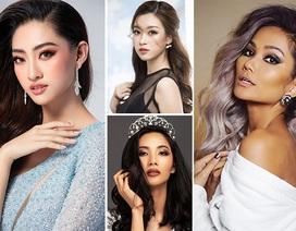 """""""Điểm danh"""" những Hoa hậu, Á hậu có phong cách thời trang ấn tượng nhất 2019"""