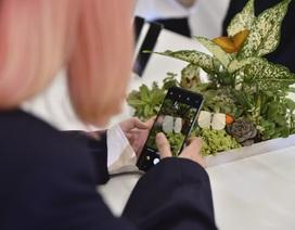 """""""Mục sở thị"""" camera macro chụp cận cảnh đầu tiên trên Galaxy A51"""