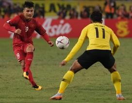 Bóng đá Đông Nam Á thăng tiến vượt bậc trong năm 2019