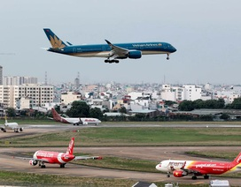 Thủ tướng chỉ đạo nghiên cứu nội dung phản ánh về hạ tầng hàng không