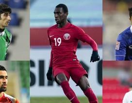 Bảy cầu thủ vươn tầm ngôi sao từ giải U23 châu Á: Có tên Chanathip