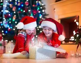 Những món quà công nghệ bất ngờ tặng trẻ em dịp Giáng sinh
