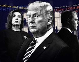 Lịch sử sẽ không lặp lại với ông Trump