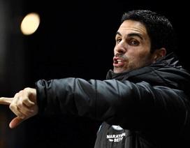 Mikel Arteta sắp được bổ nhiệm thành huấn luyện viên trưởng Arsenal