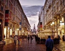 Nhà phố thương mại được giới đầu tư săn đón tại các điểm du lịch