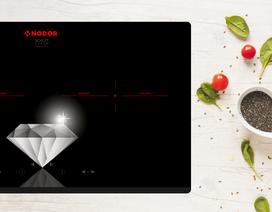 """Nodor trình làng """"siêu phẩm"""" bếp từ kim cương Nodor Miradur tại Việt Nam"""