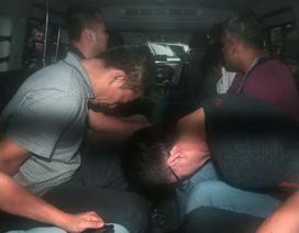 Singapore phạt tù thuyền trưởng người Việt trộm hơn 5 triệu USD dầu