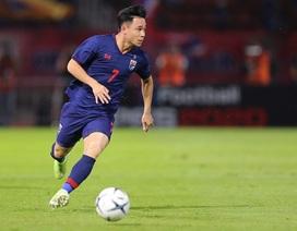 """Ngôi sao U23 Thái Lan: """"Chúng tôi không sợ đối thủ nào"""""""