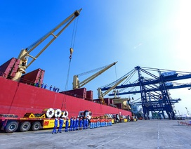 Tập đoàn Hoa Sen không bị ảnh hưởng khi Mỹ áp thuế 456,2% đối với thép chống ăn mòn sử dụng thép nền từ Hàn Quốc, Đài Loan