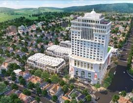 Vingroup chính thức ra mắt Vincom Shophouse Hà Giang