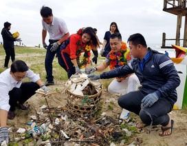"""""""Ô nhiễm trắng"""" và 30 tỷ túi ni-lon người Việt thải ra môi trường mỗi năm"""