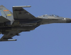 """Nga nỗ lực ngăn chặn Trung Quốc """"nhái"""" khí tài quân sự"""