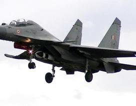 """Video """"hổ mang chúa"""" Su-30 Ấn Độ thử tên lửa hành trình nhanh nhất thế giới"""