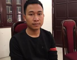 Hà Nội: Gã tài xế nảy lòng tham lấy 1,3 tỷ đồng của giám đốc