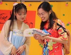 Hơn 500 du học sinh và sinh viên Việt Nam khoe tài trong ngày hội văn hóa quốc tế 2019