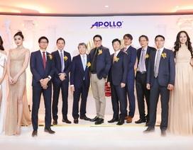 Đại tiệc Apollo 2019 hội nghị khách hàng và đối tác, gắn kết để thành công