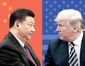 Ông Tập Cận Bình cảnh báo ông Trump không can thiệp công việc Trung Quốc