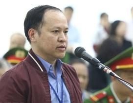 MobiFone kháng cáo xin giảm nhẹ hình phạt cho cựu Phó Tổng Giám đốc